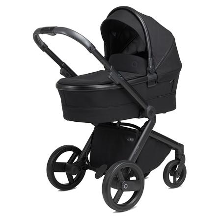 Slika Anex® Otroški voziček s košaro 2v1 L/Type (0-22kg) Onyx