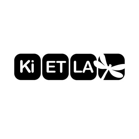 KiETLA® Otroška sončna očala White 0-1L