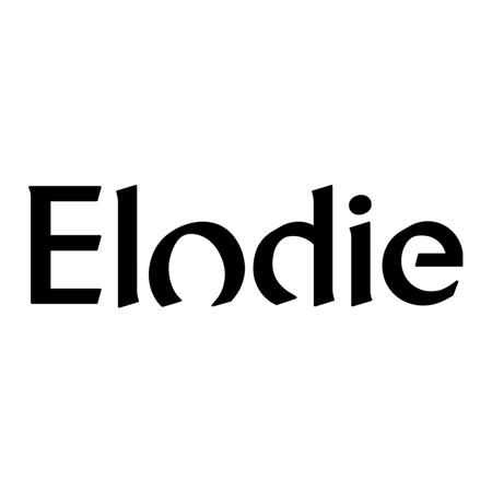 Elodie Details® Brisačka s kapuco Blue Bunny (80x80)