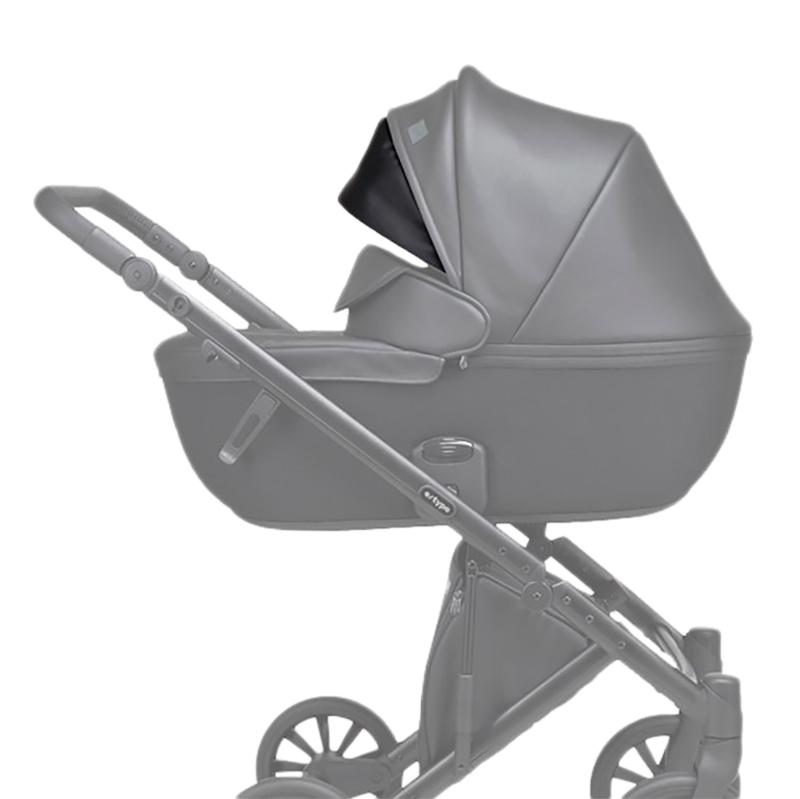 Anex® Podaljšek strešice za voziček E/Type