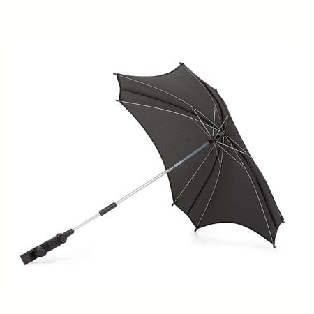 Slika Anex® Dežnik za voziček Black