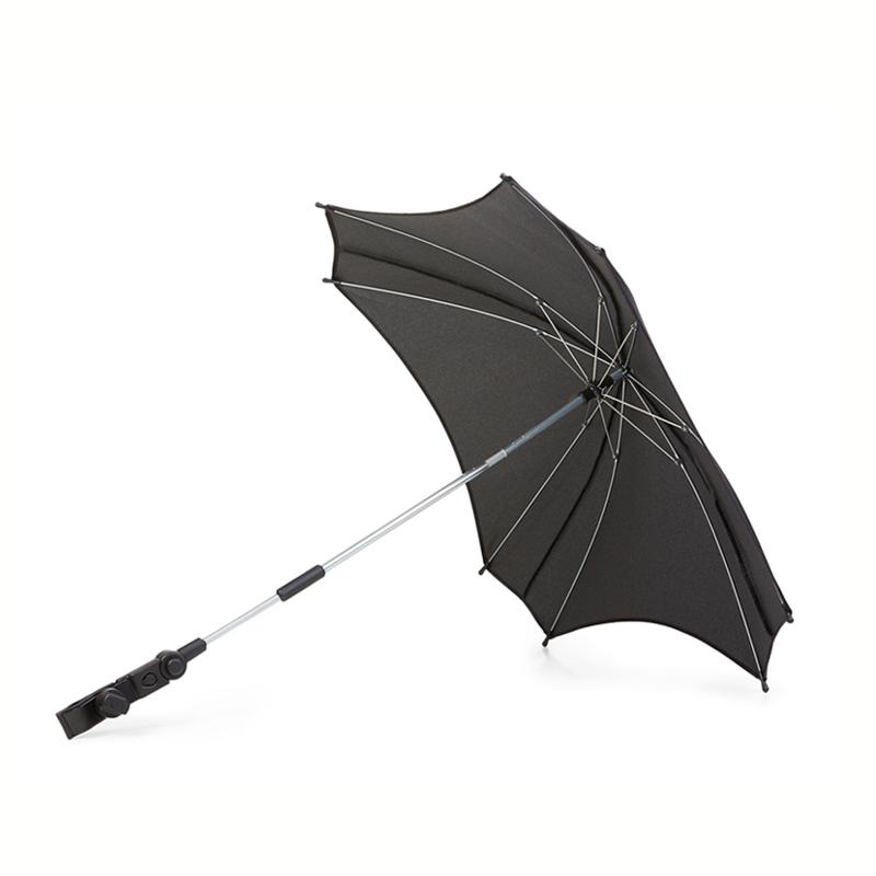 Anex® Dežnik za voziček Black