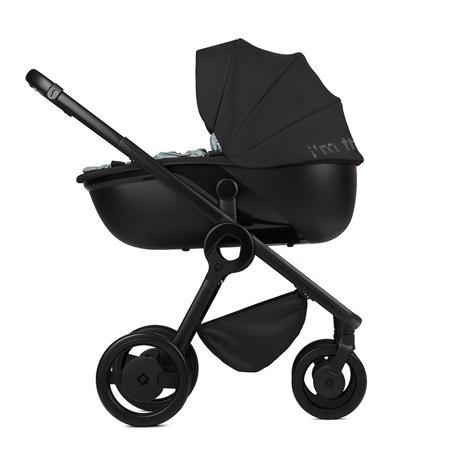 Anex® Otroški voziček s košaro 2v1 Quant (0-22kg) Air