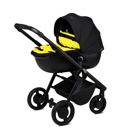 Slika Anex® Otroški voziček s košaro 2v1 Quant (0-22kg) Flame