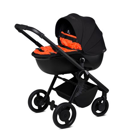 Slika Anex® Otroški voziček s košaro 2v1 Quant (0-22kg) Lava