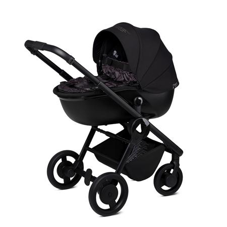 Slika Anex® Otroški voziček s košaro 2v1 Quant (0-22kg) Metal
