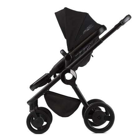 Anex® Otroški voziček s košaro 2v1 Quant (0-22kg) Metal
