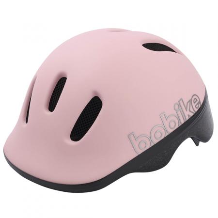 Slika Bobike® Otroška čelada GO Cotton Candy Pink (XXS)