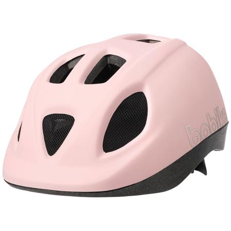 Slika Bobike® Otroška čelada GO Cotton Candy Pink (S)