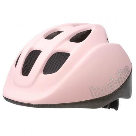 Slika Bobike® Otroška čelada GO Cotton Candy Pink (XS)