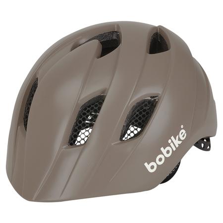 Slika Bobike® Otroška čelada Exclusive Plus Toffee Brown (XS)
