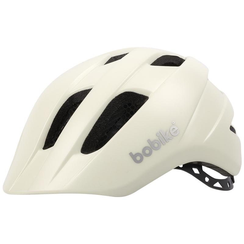 Bobike® Otroška čelada  Exclusive Plus Cosy Cream (XS)