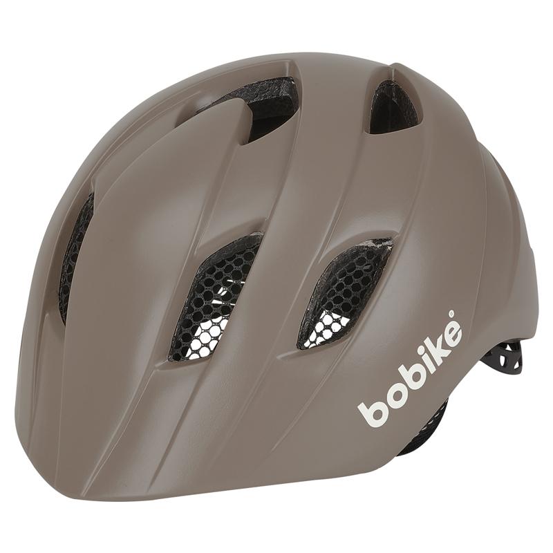 Bobike® Otroška čelada Exclusive Plus Toffee Brown (S)