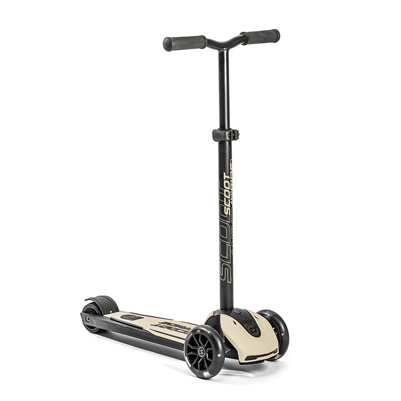 Scoot & Ride® Otroški skiro Highwaykick 5 LED Ash