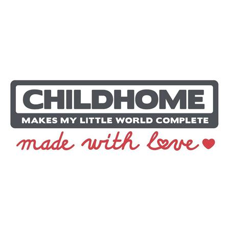 Childhome® Otroški stol Evolu 2 Nature - Dark Natural Frosted