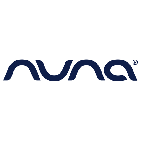 Nuna® Prenosna posteljica Sena™ Aire + rjuha Charcoal