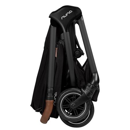 Nuna® Otroški voziček Triv™ Caviar