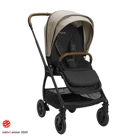Slika Nuna® Otroški voziček Triv™ Timber