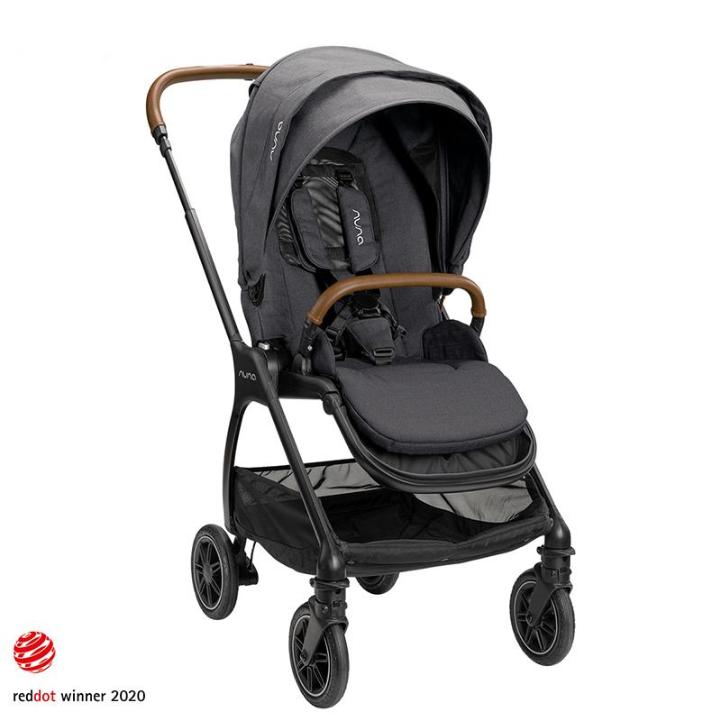 Nuna® Otroški voziček Triv™ Granite