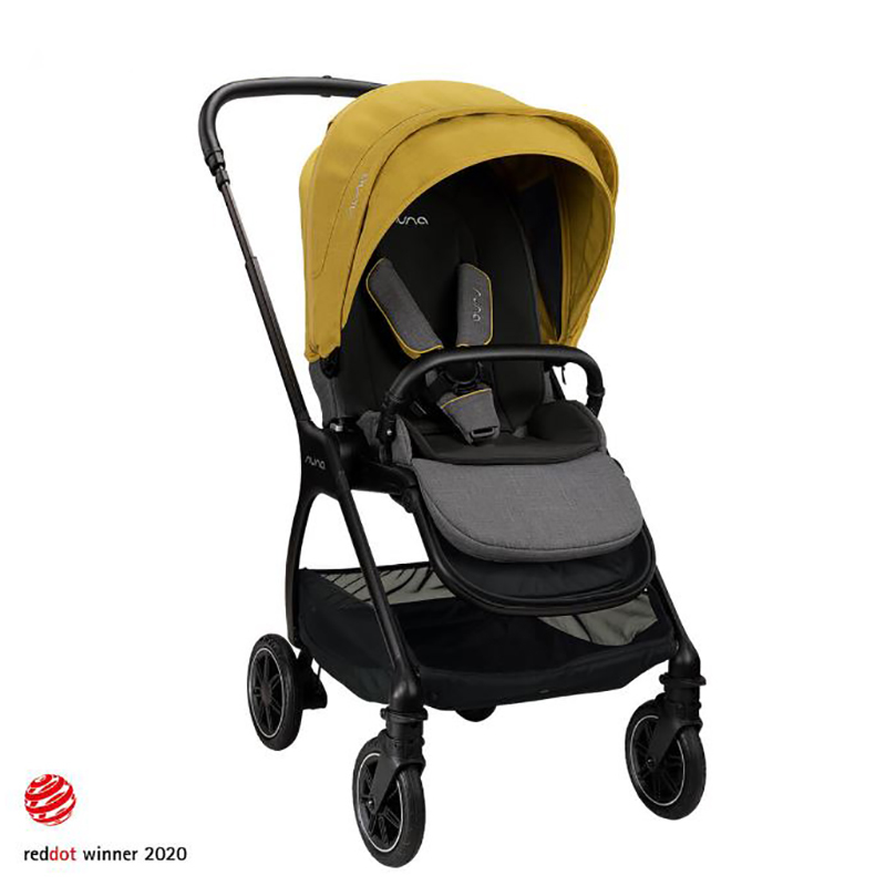 Nuna® Otroški voziček Triv™ Lemon