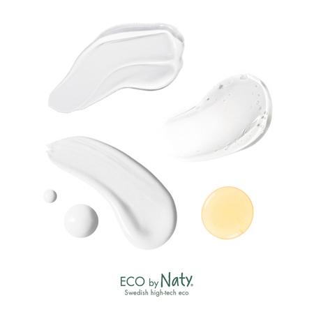 Eco by Naty® Nosečniška hranilna krema 50 ml