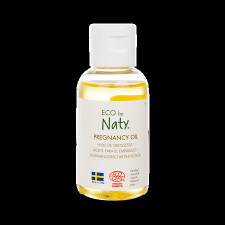 Slika Eco by Naty® Olje za nego v nosečnosti 50 ml