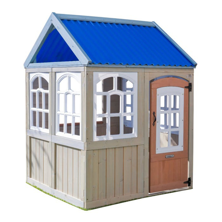 Slika KidKraft® Lesena hiška Cooper