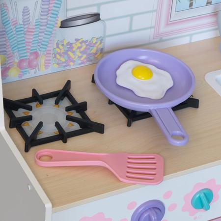 KidKraft® Otroška kuhinja z dodatki Dream Delights