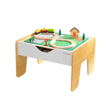 Slika KidKraft® Igralna miza 2v1