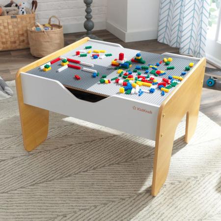 KidKraft® Igralna miza 2v1