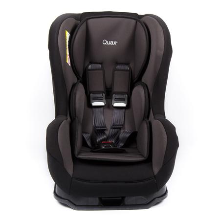 Slika Quax® Otroški Avtosedež Cosmo  0+/1 (0-18 kg) Black