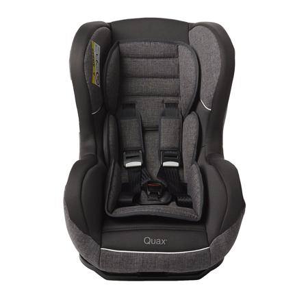 Slika Quax® Otroški Avtosedež Cosmo  0+/1 (0-18 kg) Linen Grey