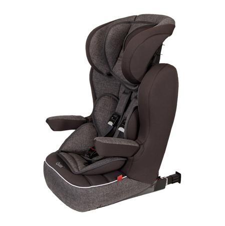 Quax®  Avtosedež I-Max Isofix 1/2/3 (0-36kg) Linen Grey