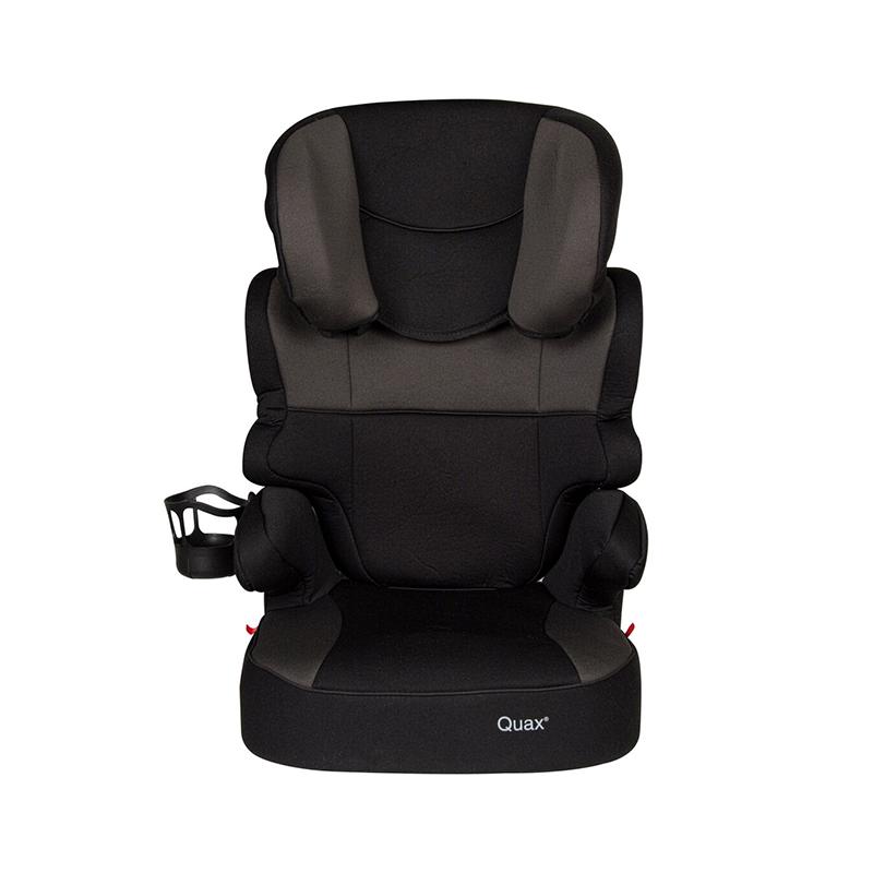 Quax® Avtosedež Befix 2/3 (15-36 kg) Black