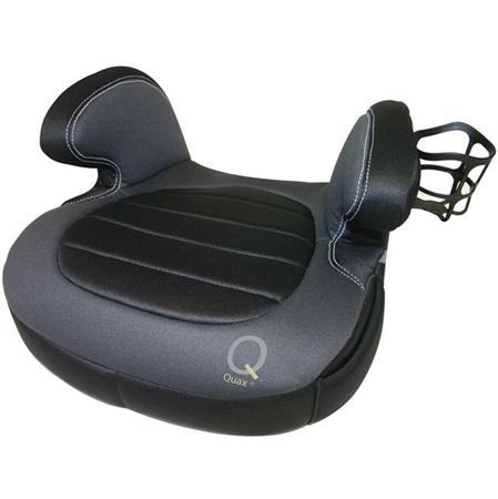 Quax® Jahač Dreamy  2/3 (15-36 kg) Black