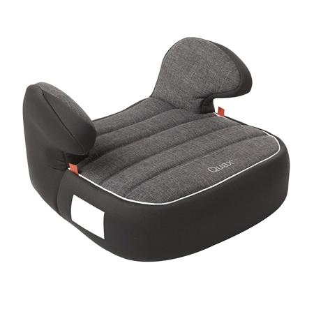 Quax® Jahač Dreamy  Easyfix 2/3 (15-36 kg) Khaki