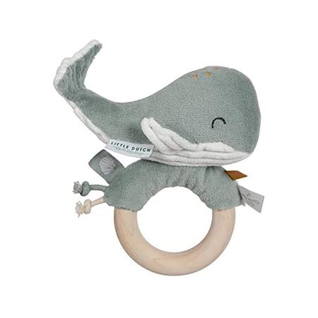 Little Dutch® Ropotuljica Kit Ocean Mint