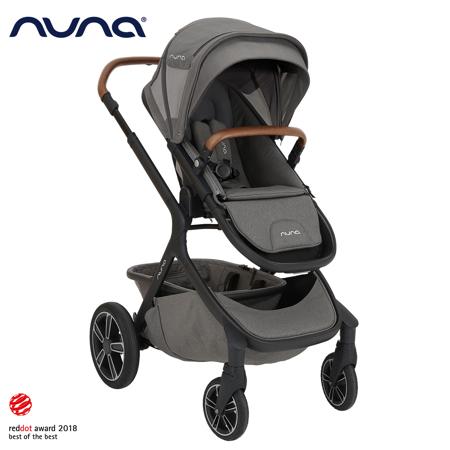 Slika Nuna® Otroški voziček Demi™ Grow Oxford