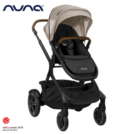Slika Nuna® Otroški voziček Demi™ Grow Timber