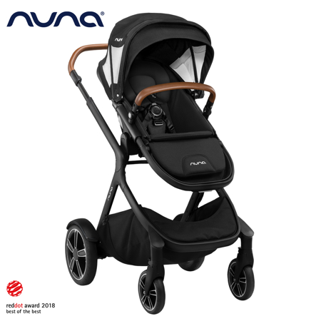 Slika Nuna® Otroški voziček Demi™ Grow Caviar
