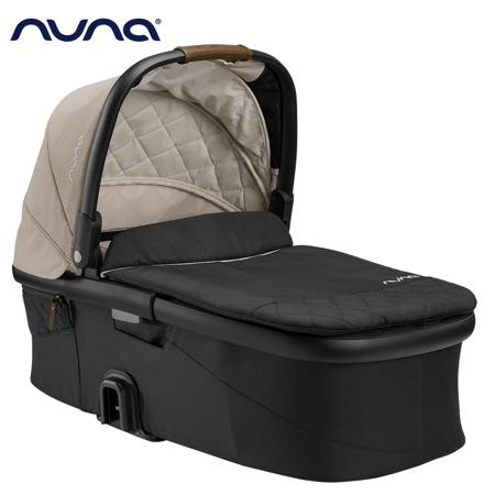 Nuna® Košara za novorojenčka Demi™ Grow Timber