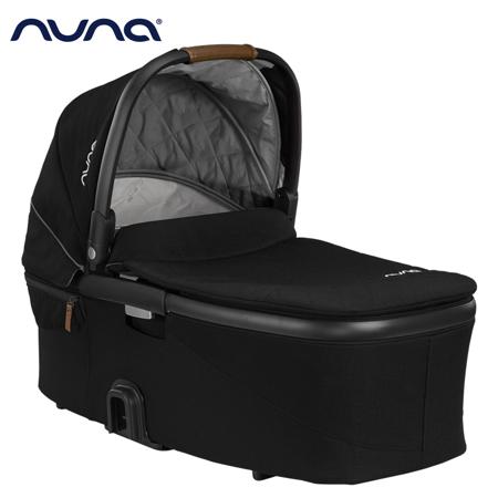 Slika Nuna® Košara za novorojenčka Demi™ Grow Caviar