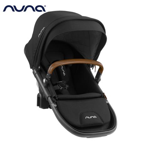 Nuna® Dodatni športni sedež Demi™ Grow Caviar