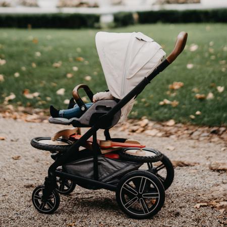 Nuna® Otroški voziček Mixx™ Next Caviar