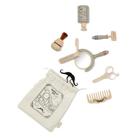 Konges Sløjd® Set za striženje Barber Set