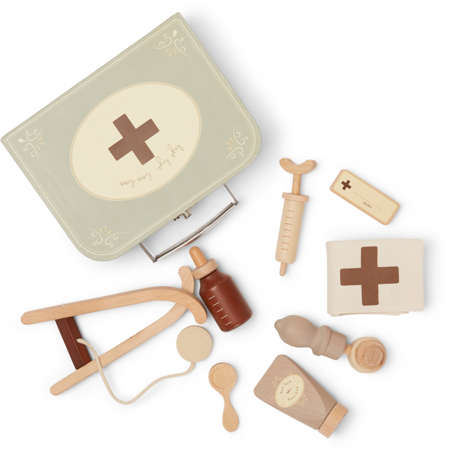 Konges Sløjd® Zdravniški set Doctor Set