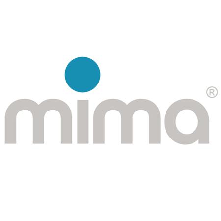 Mima® Xari™ Ogrodje za voziček Silver