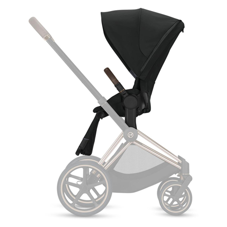 Cybex® Otroški voziček Priam Chrome Brown (9-22 kg)