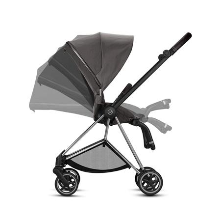Cybex® Otroški voziček Mios Rose Gold (0-22 kg)