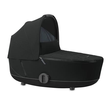 Slika Cybex® Košara za voziček Mios Lux Premium Black